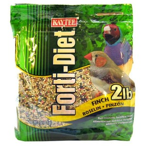 finches food